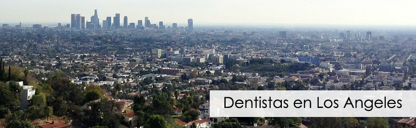 Dentistas Los Angeles